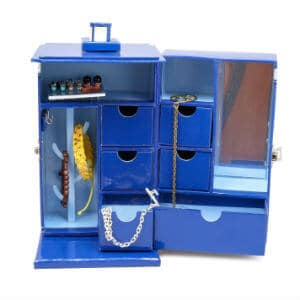 house doctor jewelry box