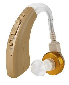 High Quality Digital Ear Hearing Amplifier 2