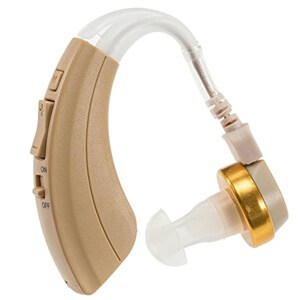 High Quality Digital Ear Hearing Amplifier
