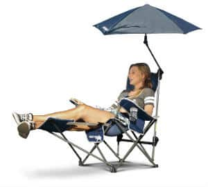 Sport Brella Recliner Chair