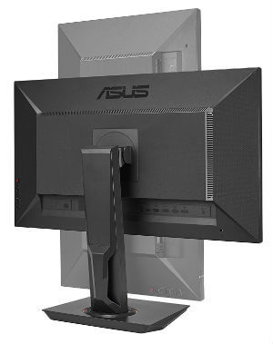 ASUS 4K Freesync Gaming Monitor 1