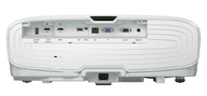 Epson Home Cinema 5040UB Home Theater Projector 2