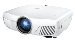 Epson Home Cinema 5040UB Home Theater Projector