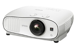 Epson PowerLite Home Cinema 3700